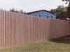 stockade-fence