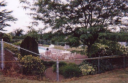 chain-link-pool